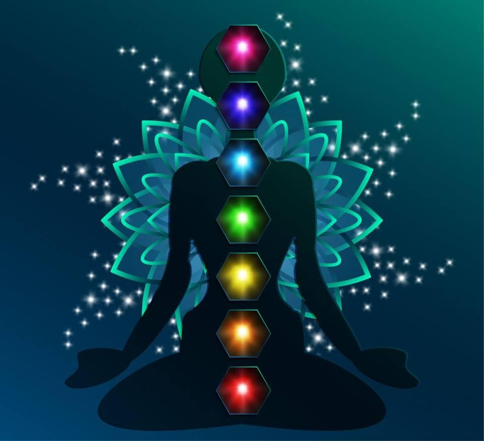 Chakra Balancing Restorative Practice
