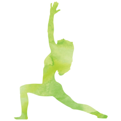 Studio Basic Yoga Class – Monday 5:30pm, April 12